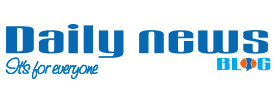 Daily News Blog Logo